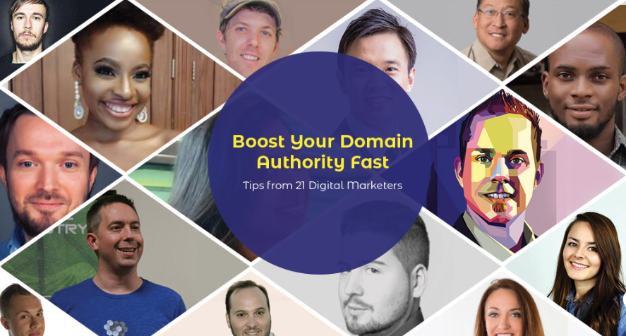 tips to boost your domain authority